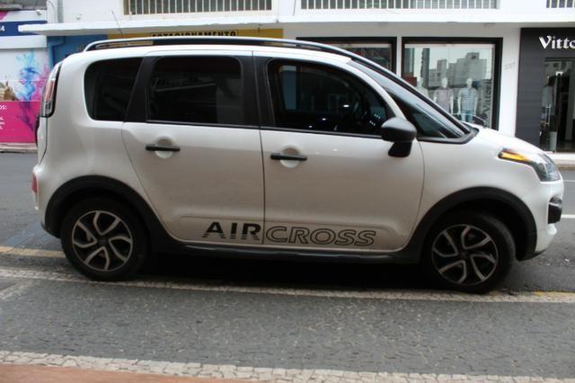 Citroen Aircross - Foto 4