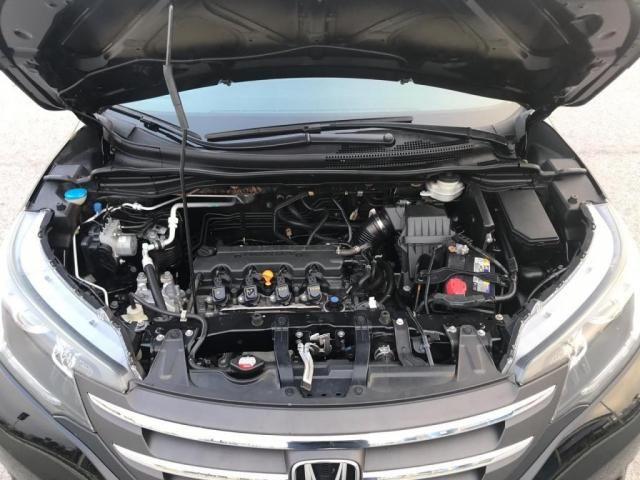 CR-V EXL 2.0 16V 4WD/2.0 Flexone Aut. - Foto 13