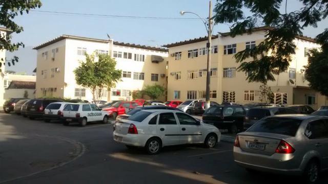Apartamento no Residencial Cosmorama 2 quartos Imperdível!