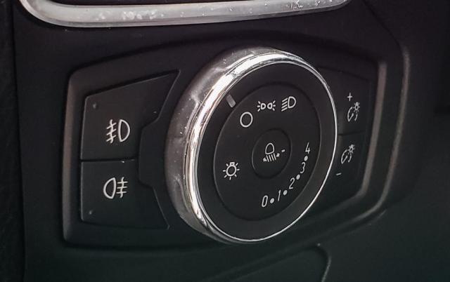 Focus 2.0 16V/SE/SE Plus Flex 5p Aut. - Foto 14