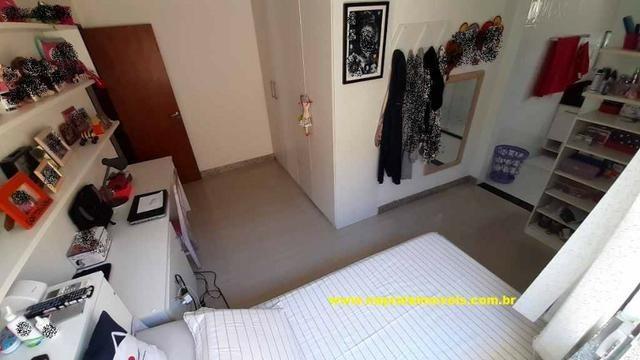Vendo bela casa térrea com 3 quartos, condomínio na praia de Stella Maris, Salvador, Bahia - Foto 18
