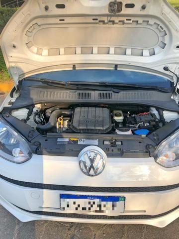 (FINANCIO) Volkswagen UP! 2015 COMPLETO, doc ok, revisado, excelente estado - Foto 9