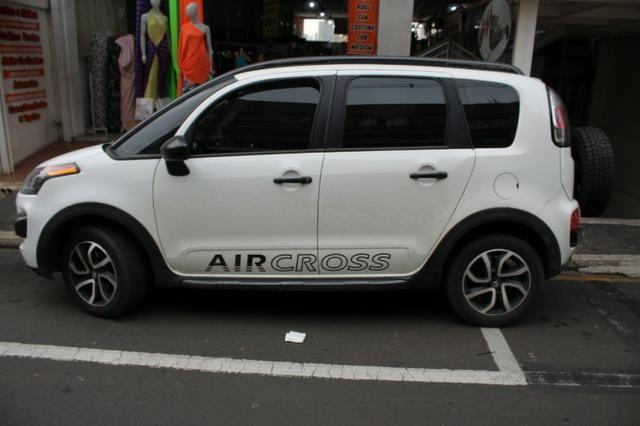 Citroen Aircross - Foto 3