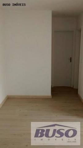 APARTAMENTO no bairro Roseira, 2 dorms, 1 vagas - ap013 - Foto 6
