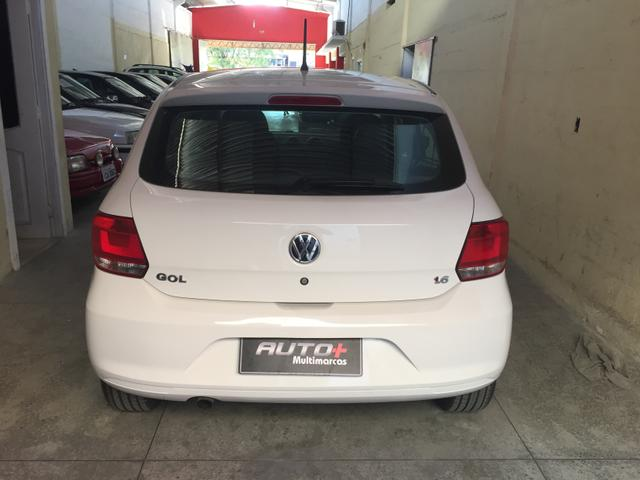 Gol Itrend 1.6 Extra Completo ano 2013 - Foto 7