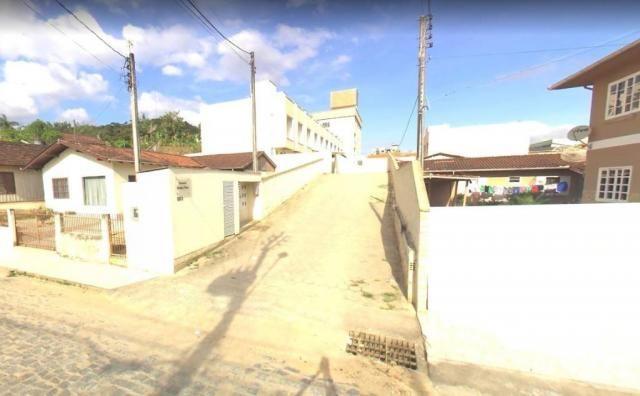 Casa com 2 dormitórios à venda, 67 m² por R$ 88.117,82 - Centro - São João Batista/SC