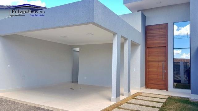 Maravilhosa!! Condomínio vazado para Estrutural 03 quartos, churrasqueira e piscina - Foto 2