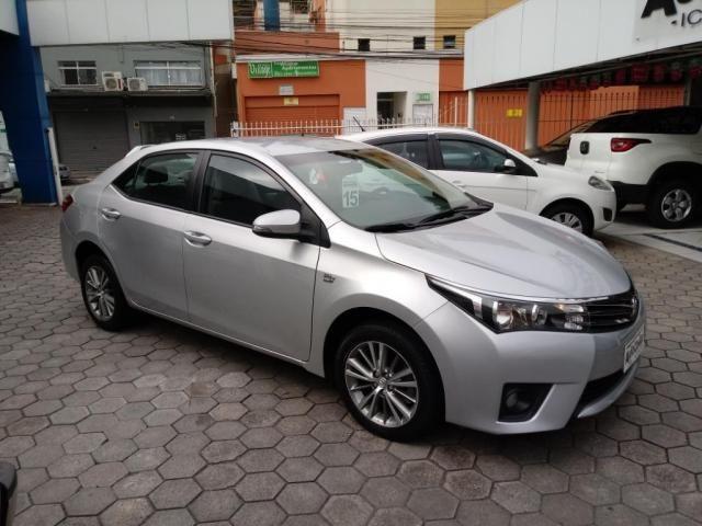 Toyota Corolla XEI 2.0 CVT - Foto 2