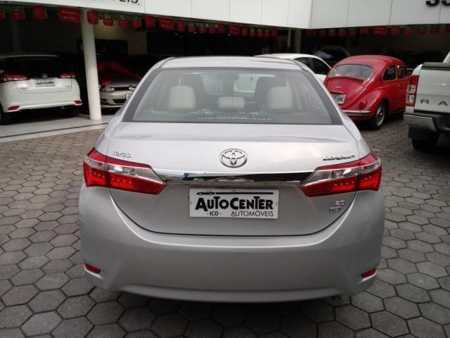 Toyota Corolla XEI 2.0 CVT - Foto 5