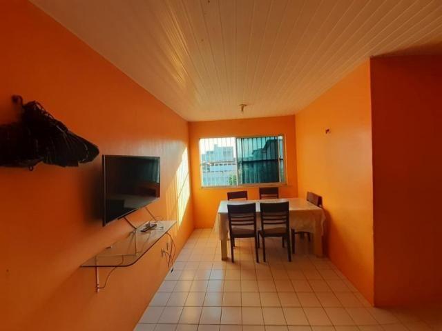 Apartamento com 2 dormitórios à venda, 46 m² por R$ 125.000,00 - Maraponga - Fortaleza/CE - Foto 3