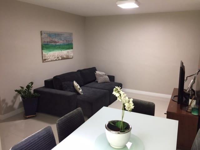 Apartamento com 2 dormitórios à venda, 74 m² por R$ 250.000,00 - São Marcos - Macaé/RJ - Foto 5