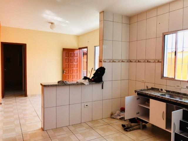 Casa toda reformada a 600 metros da Rodovia Alexandre - Foto 13