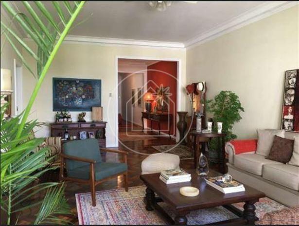 Apartamento à venda com 3 dormitórios em Copacabana, Rio de janeiro cod:878926 - Foto 2