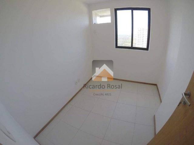 Apartamento c/ 3 quartos, suíte ótima estrutura para lazer no São Jorge!!! - Foto 5