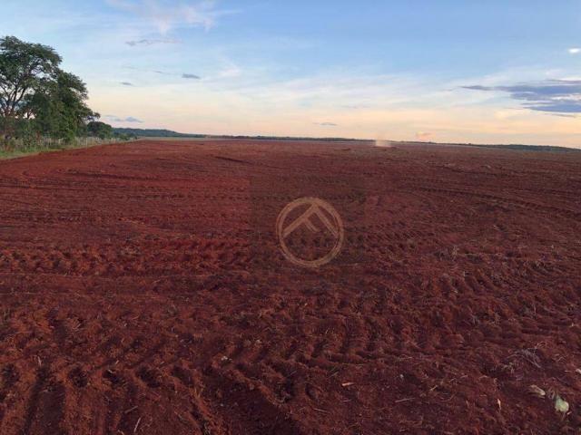 Fazenda à venda, 3329920 m² por R$ 19.000.000,00 - Jardim Lar Paraná - Campo Mourão/PR