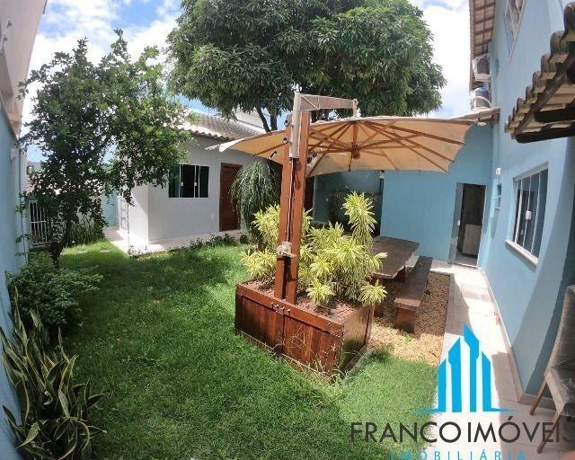 Espetacular casa Duplex com 06 Qts e lazer completo na Praia do Morro - Foto 2