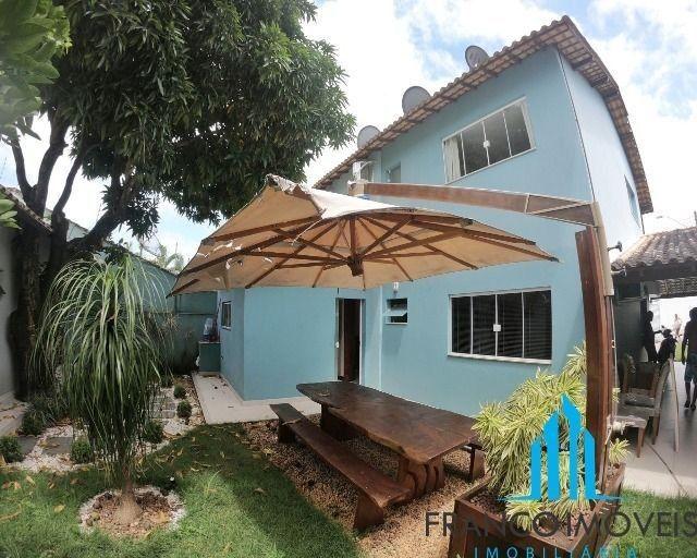 Espetacular casa Duplex com 06 Qts e lazer completo na Praia do Morro - Foto 3