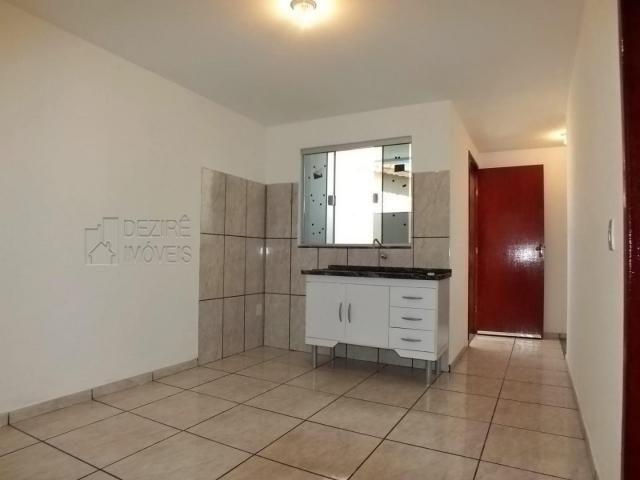 Casa com 3 dormitórios para alugar, 80 m² por R$ 950,00/mês - São Caetano - Resende/RJ - Foto 10