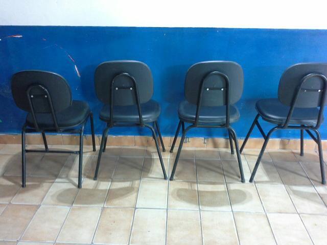 04 cadeiras - Foto 2