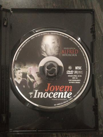 DVD Jovem e Inocente - R$ 10 - Foto 3