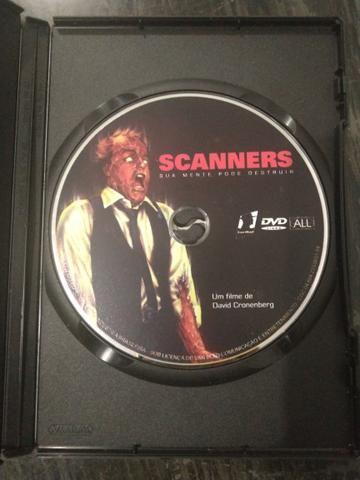 DVD Scanners - R$ 10 - Foto 3