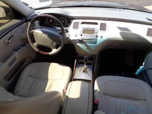 Hyundai Azera 3.3 Aut. 245cc - Foto 2
