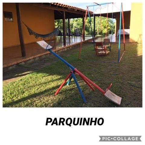 Rancho para temporada-Distrito Campinal- P. Epitácio/SP - Foto 8