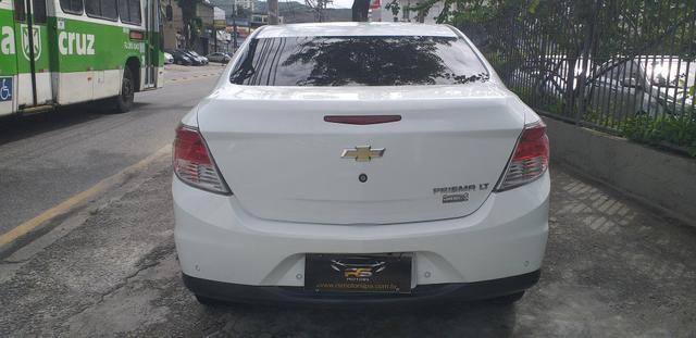 Chevrolet prisma lt 1.4 entrada apartir de 8.000 De entrada Mais parcelas a partir de 679 - Foto 4