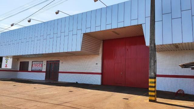 Excelente Oportunidade para Empresas: Aluga-se Barracão em Campo Mourão/PR - Foto 15