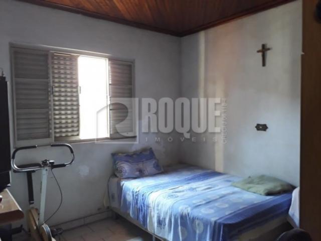 Casa à venda com 5 dormitórios em Vila fascina, Limeira cod:15618 - Foto 10