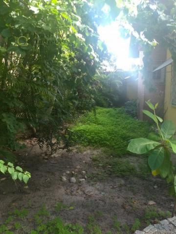 Casa Padrão para Aluguel em Engenheiro Luciano Cavalcante Fortaleza-CE - Foto 4