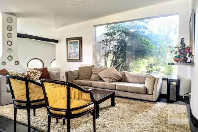 Casa à venda com 4 dormitórios em São luíz, Belo horizonte cod:262614