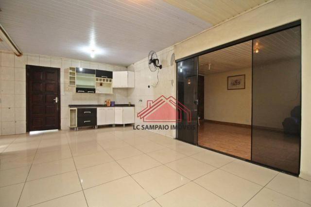 Casa com 8 dormitórios à venda, 350 m² por R$ 1.600.000 - Rua Vereador Ângelo Burbello, 50 - Foto 9
