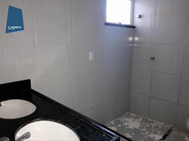 Casa com 3 dormitórios, 205 m² - venda por R$ 495.000,00 ou aluguel por R$ 2.300,00/mês -  - Foto 8
