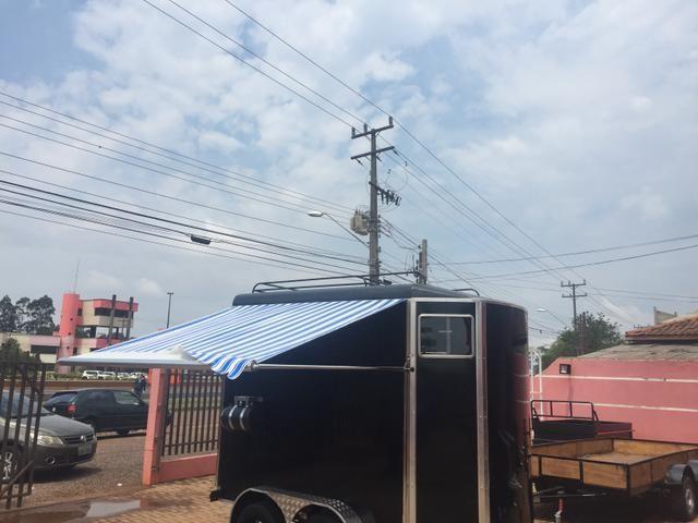 Toldo para Food Truck - Foto 5