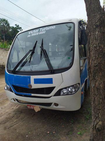 Vendo Microônibus - Foto 5