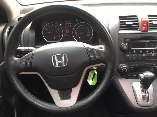 CRV 2008/2008 2.0 EXL 4X4 16V GASOLINA 4P AUTOMÁTICO - Foto 7