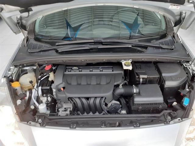 408 2011/2012 2.0 ALLURE 16V FLEX 4P AUTOMÁTICO - Foto 9
