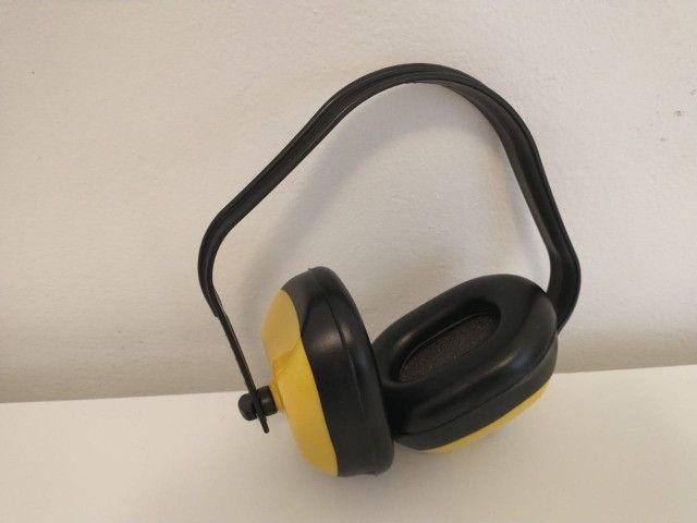 Abafador Vonder 10 decibels