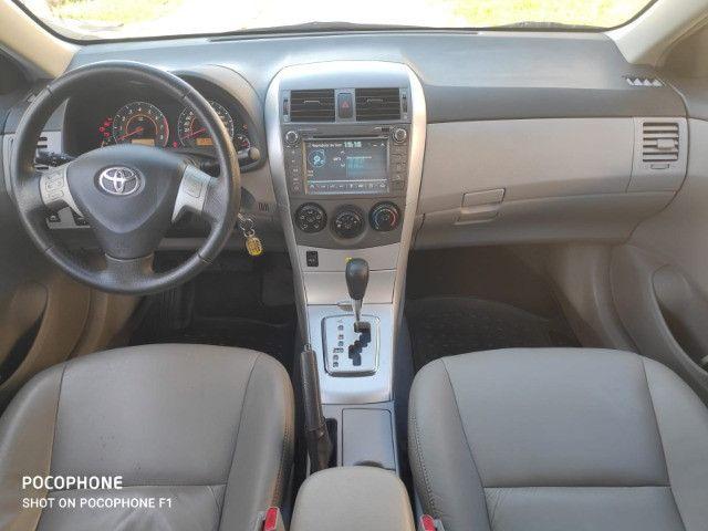 Corolla GLI flex 144CV 2014 - Foto 9