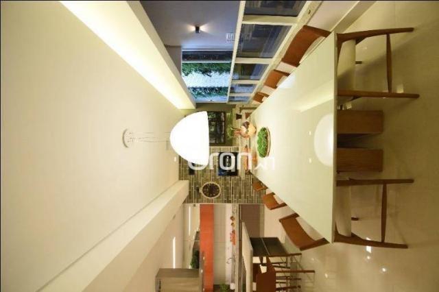 Apartamento à venda, 137 m² por R$ 880.000,00 - Park Lozandes - Goiânia/GO - Foto 15