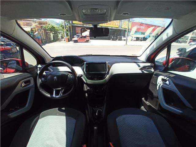 Peugeot 208 1.5 active 8v flex 4p manual - Foto 9