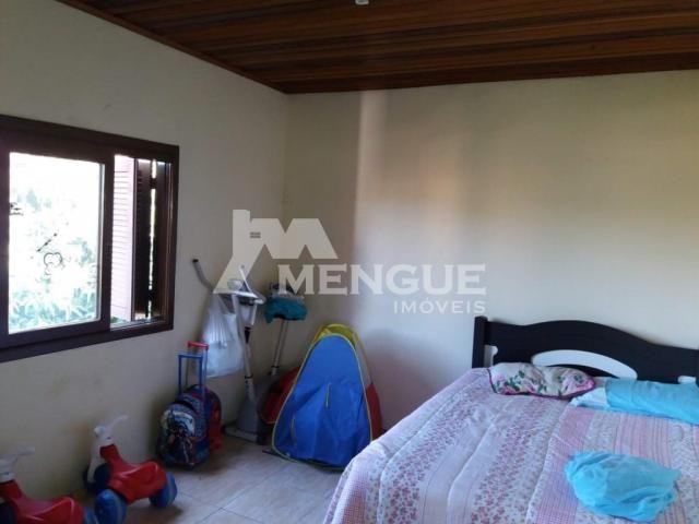 Casa à venda com 5 dormitórios em Passo d'areia, Porto alegre cod:10668 - Foto 18