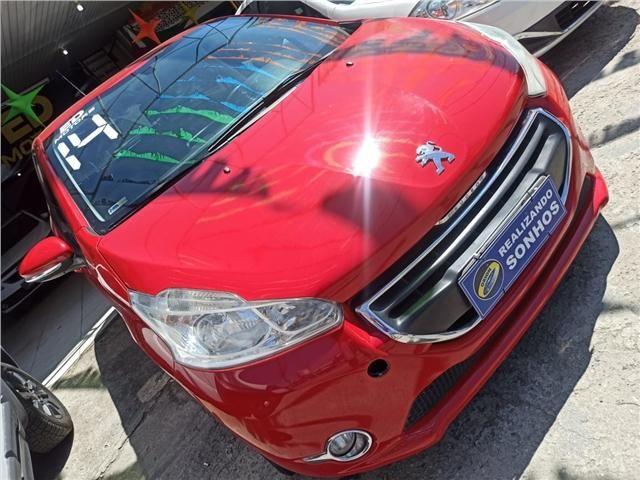 Peugeot 208 1.5 active 8v flex 4p manual - Foto 4