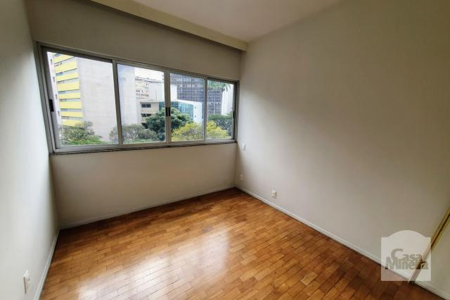 Apartamento à venda com 3 dormitórios em Boa viagem, Belo horizonte cod:268943 - Foto 6