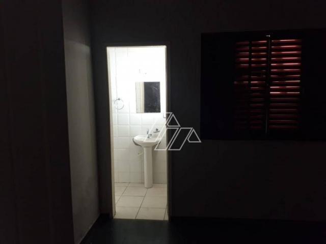 Casa com 3 dormitórios para alugar por R$ 1.500,00/mês - Jardim Progresso - Marília/SP - Foto 10
