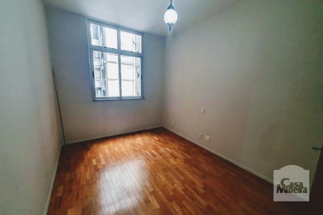 Apartamento à venda com 3 dormitórios em Boa viagem, Belo horizonte cod:268943 - Foto 5