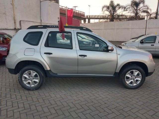 Renault Duster Expression AT SCe 1.6-2020 - Foto 4