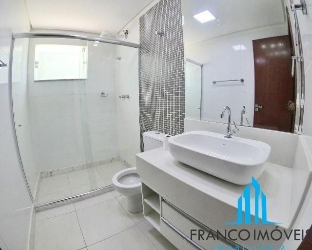 Espetacular casa Duplex com 06 Qts e lazer completo na Praia do Morro - Foto 9