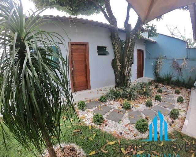 Espetacular casa Duplex com 06 Qts e lazer completo na Praia do Morro - Foto 4